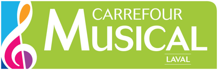 CARREFOUR MUSICAL LAVAL